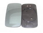 BMW 3 Series Coupe - E36 - [91-99] Clip In Heated Wing Mirror Glass - Blue Tinted